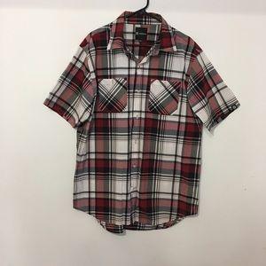 Akademiks Men's 3XL button down shirt